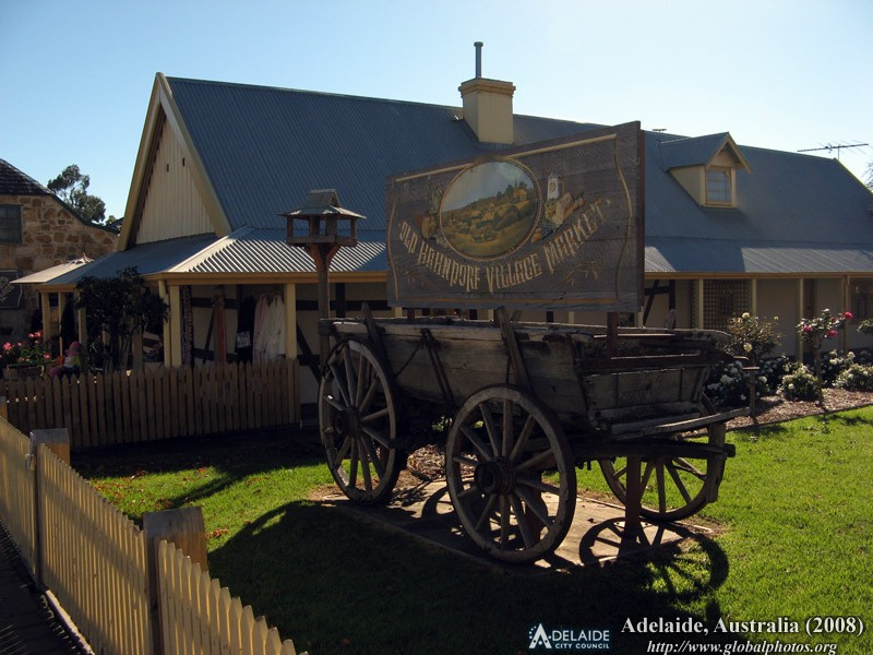 how to get to mount lofty from adelaide city