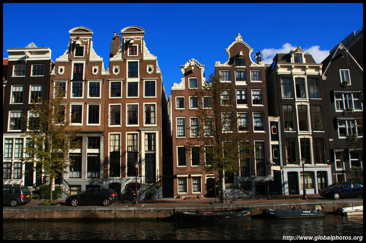 Baroque architecture in the netherlands for Dutch baroque architecture