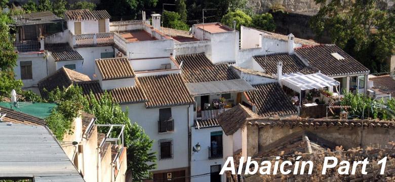 Albaic�n Part 1