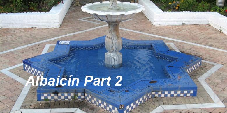 Albaic�n Part 2