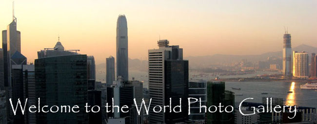 Welcome to the World Photo Gallery!