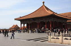 Forbidden City II
