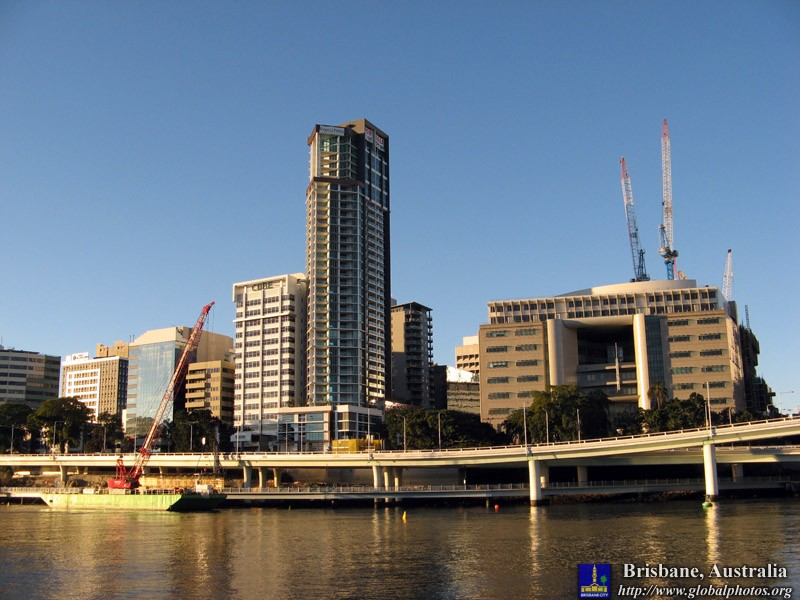 Dating in chicago in Brisbane