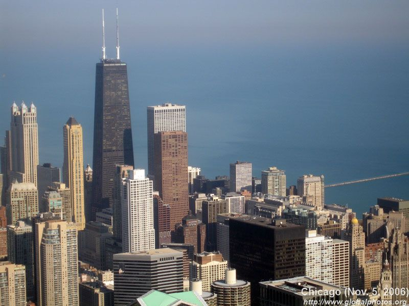 Chicago Sears Tower Photo Gallery
