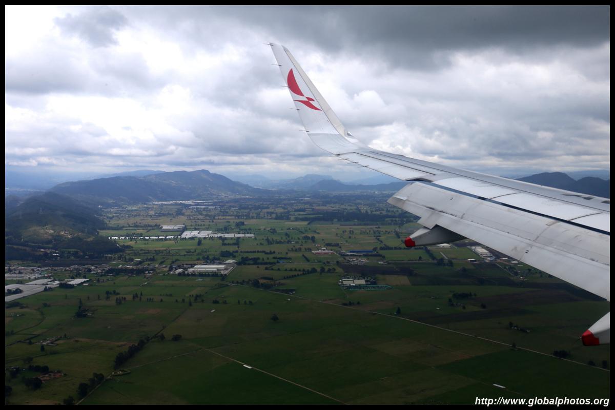 Flight Report Avianca Medellin Cartagena