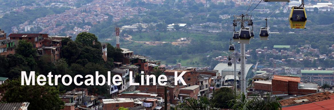 Metrocable Line K