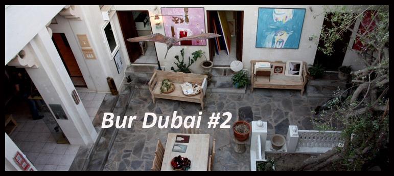 Bur Dubai #2