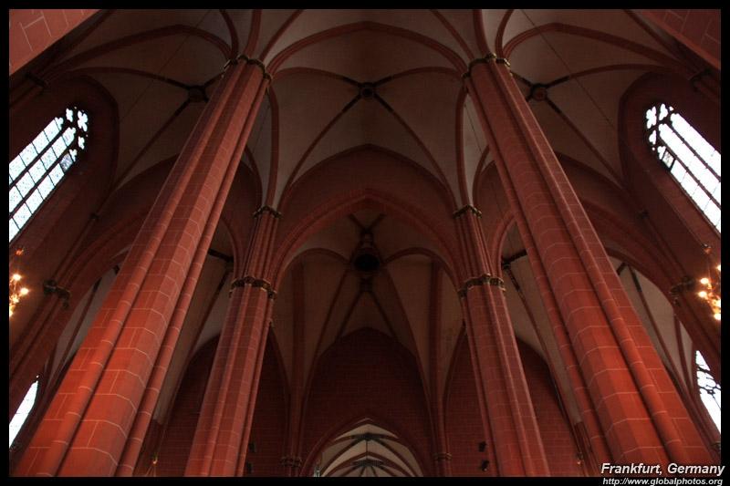 Historic Frankfurt Photo Gallery