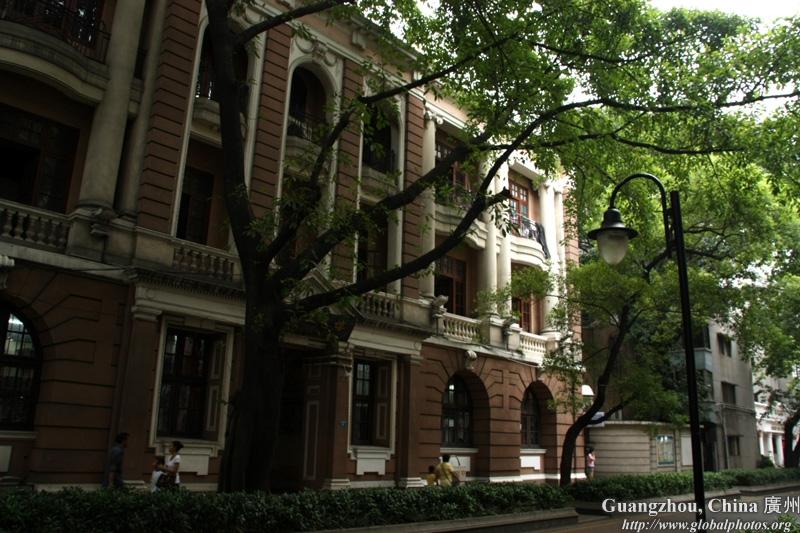 Victory Hotel Shamian Island Guangzhou China