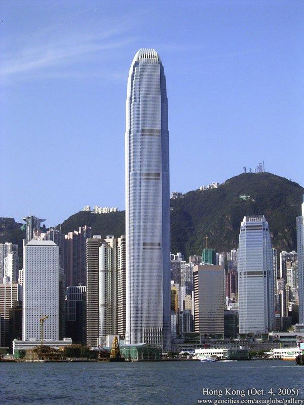Hong Kong Property Rent