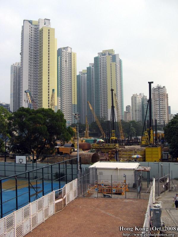 Hong Kong Public Housing Projects Skyscrapercity
