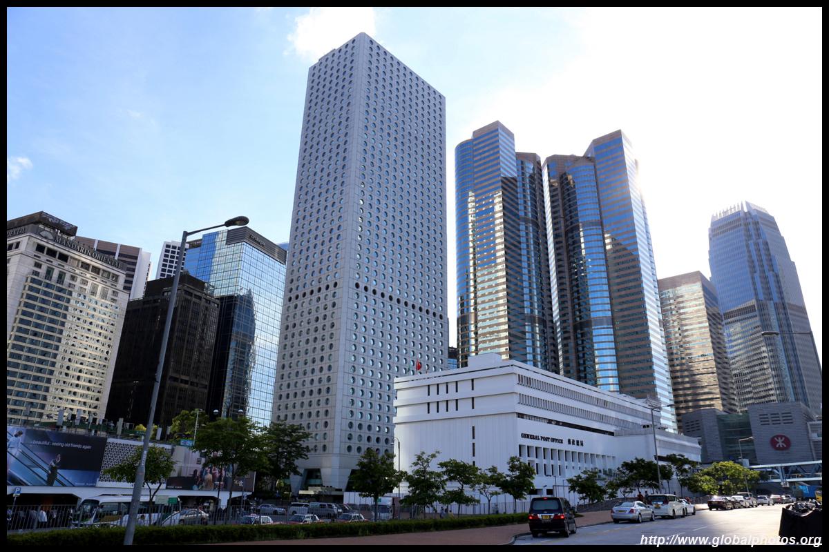 Hong kong projects construction page 109 for Jardin hong kong