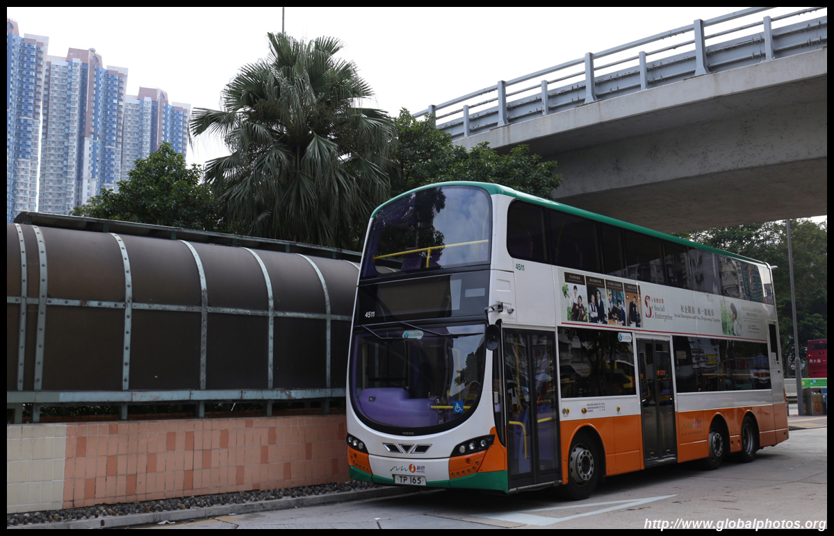 New World First Bus Photo Gallery