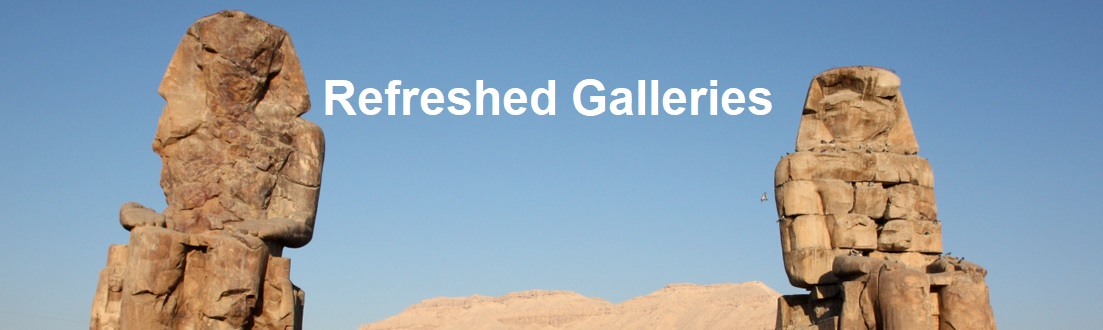 Gallery Refresh