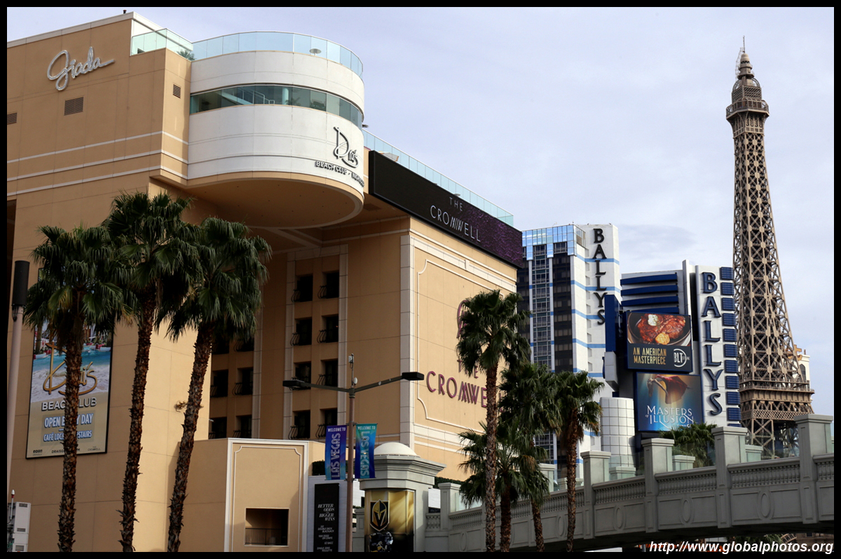 Las Vegas Photo Gallery More Of South Center Strip