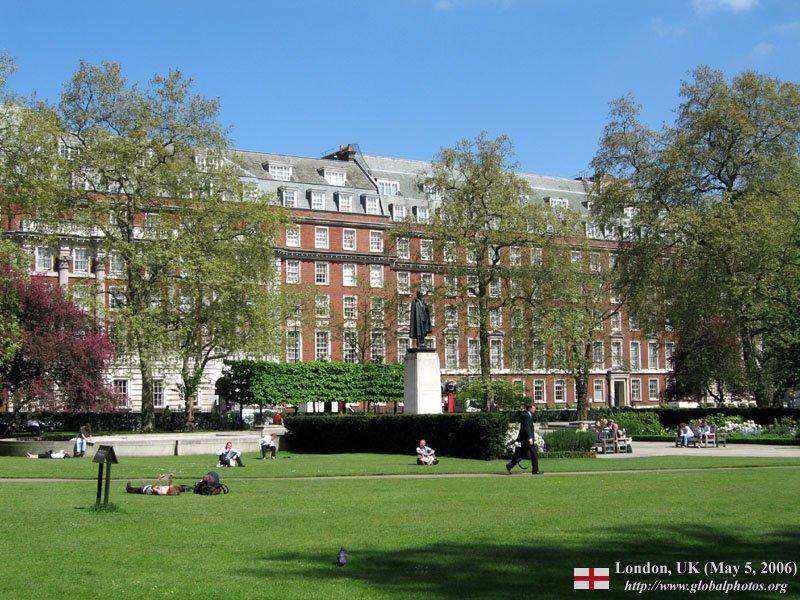 Reino Unido Capitales Capital Del Reino Unido
