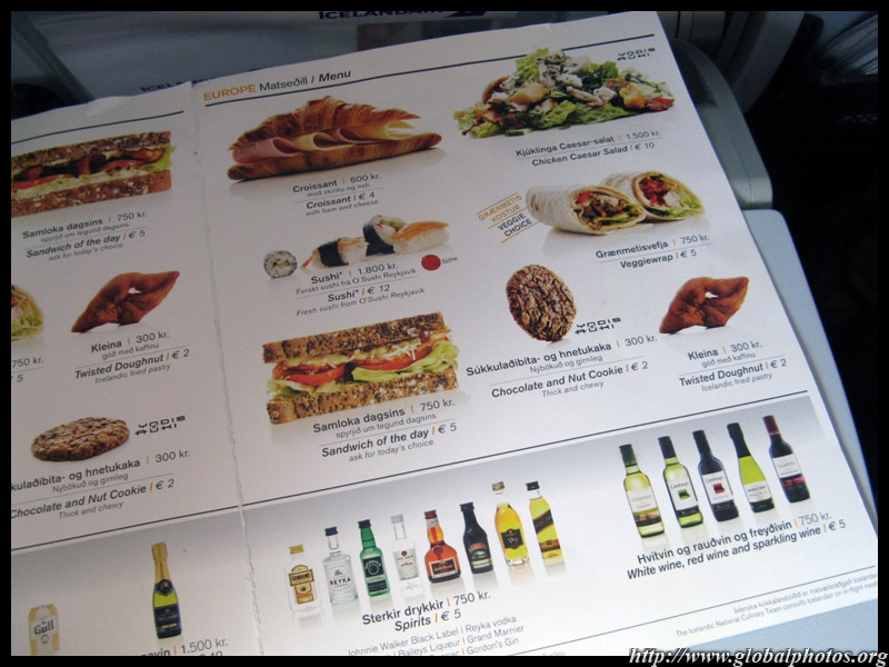 Related Keywords Amp Suggestions For Icelandair Food
