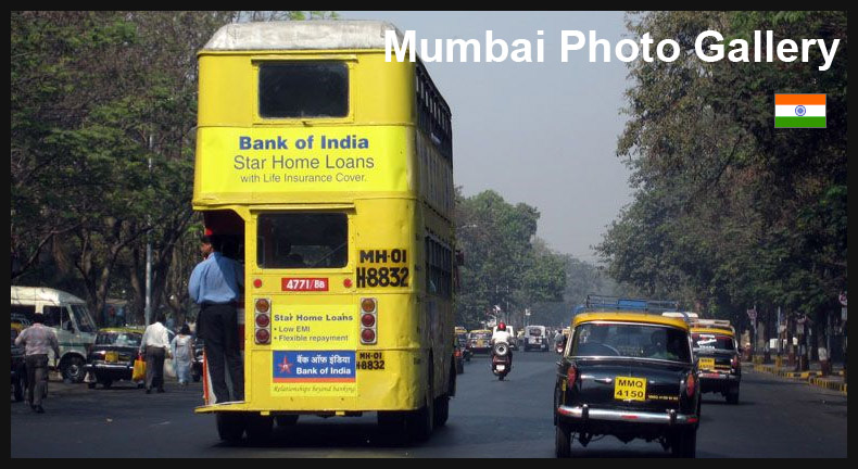 Mumbai Photo Gallery