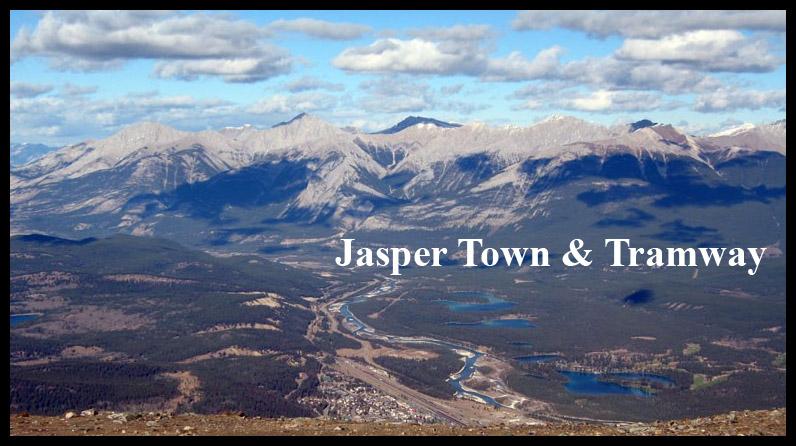 Jasper Town & Tramway
