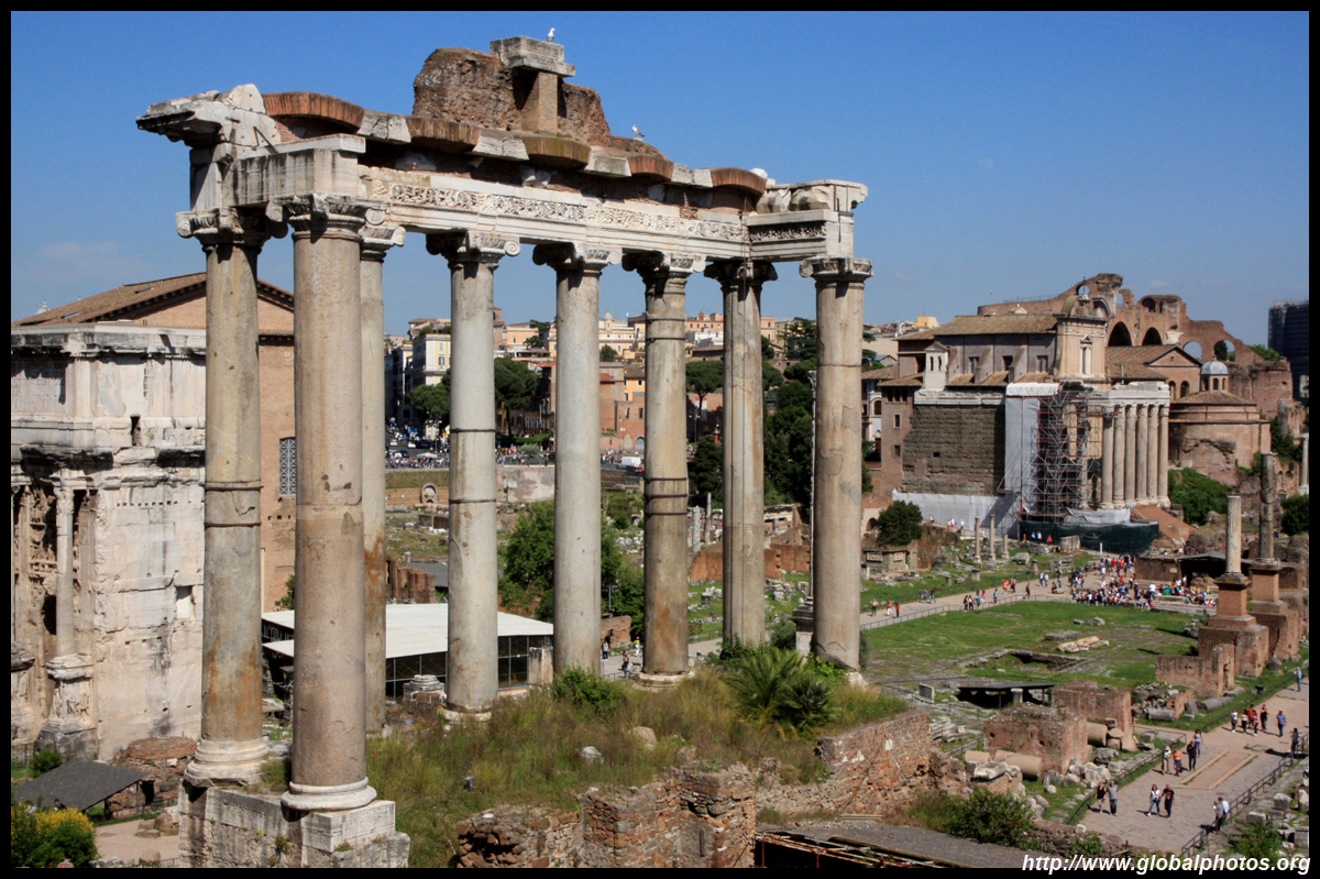 Ancient Rome Photo Gallery