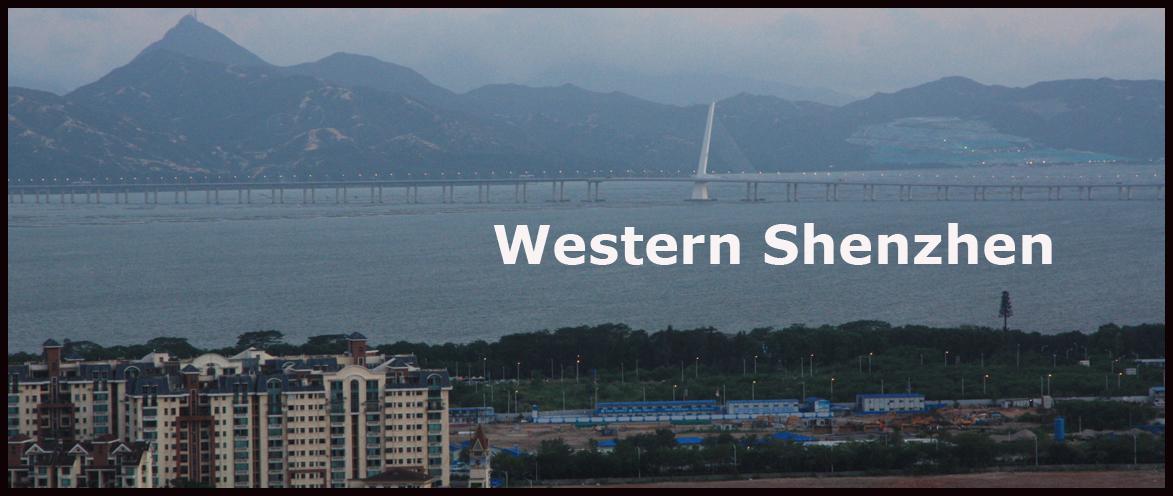 Western SZ