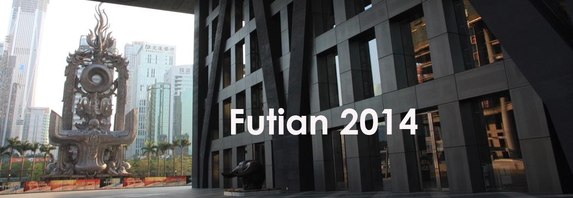 Futian 2014