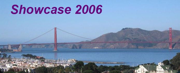 Showcase 2006 Cover