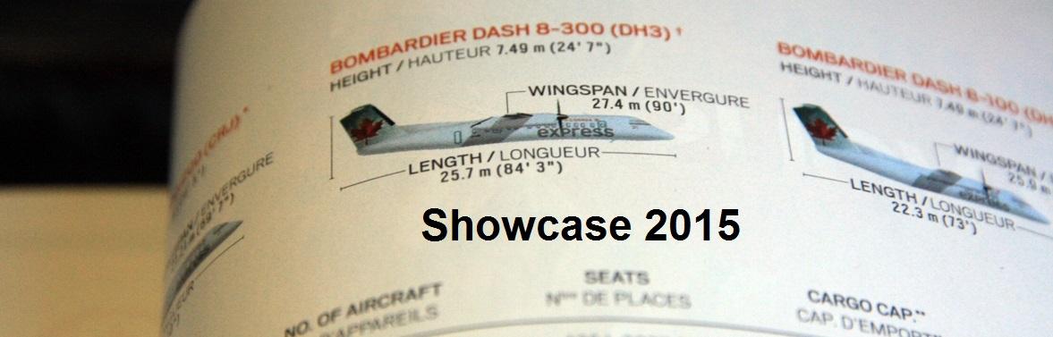 Showcase 2015 Cover