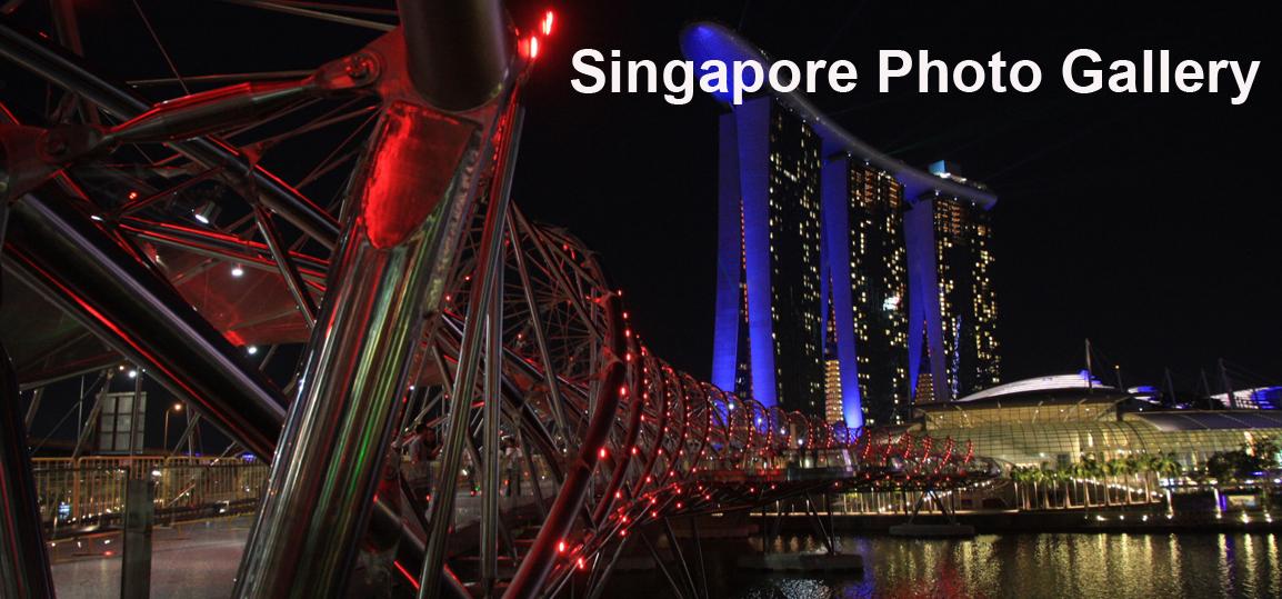 Singapore Photo Gallery