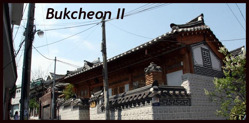 Bukcheon II