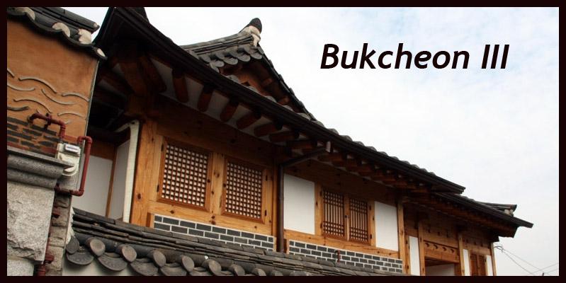 Bukcheon III