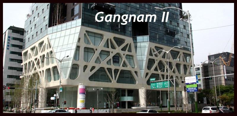 Gangnam II