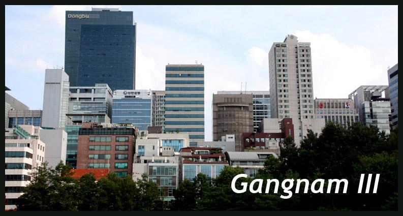 Gangnam III
