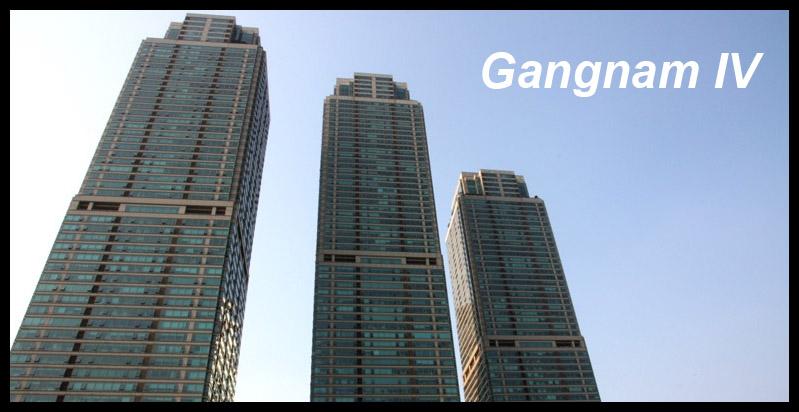 Gangnam IV