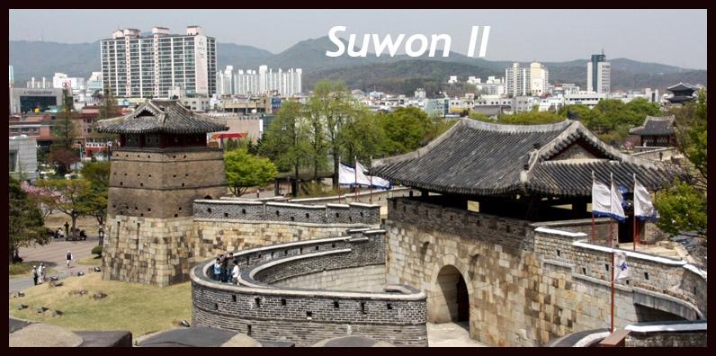 Suwon II