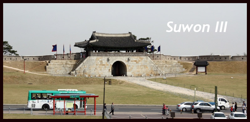 Suwon III