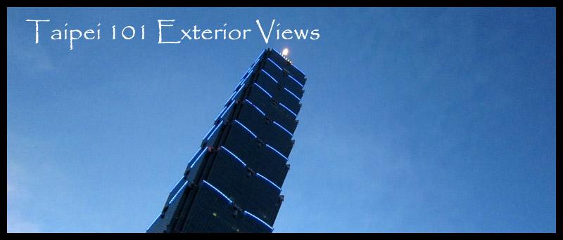 101 Exterior View