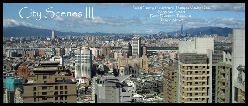 City Scenes 3