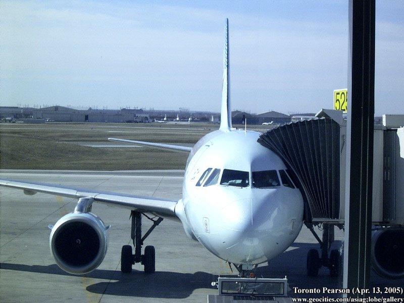 Airplane Spotting Toronto Pearson Flyertalk Forums