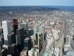 CN Tower Skypod 2