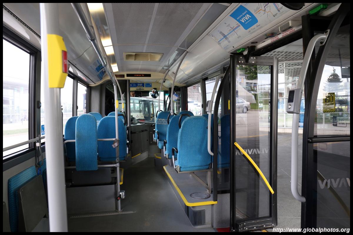 Toronto To Traverse City Bus