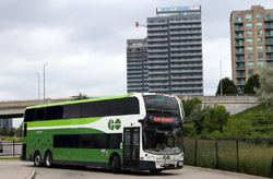 GO Transit / Regional Operators