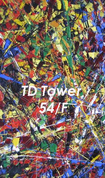 TD Tower 54/F