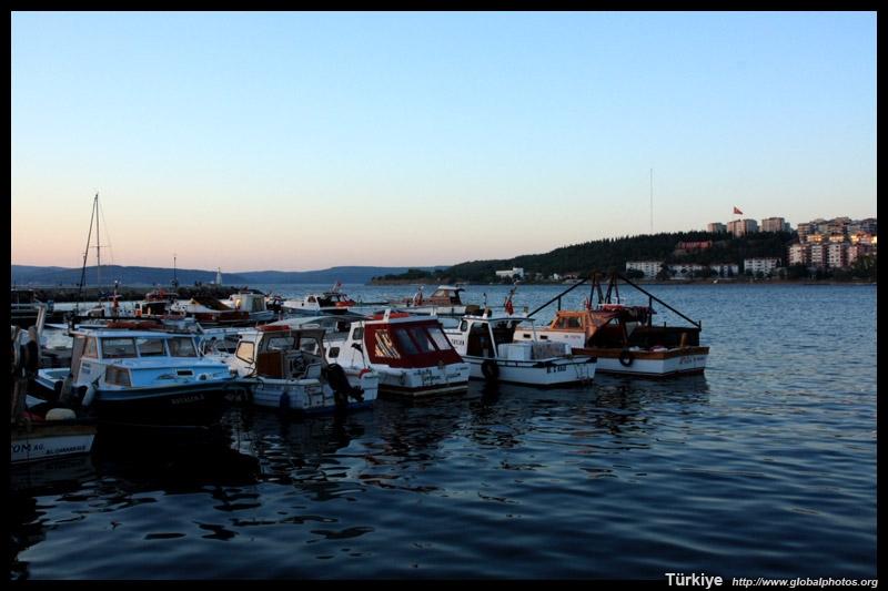Hkskyline 39 s 2012 in western turkey canakkale kusadasi ephesus skyscraperpage forum - Ephesus turkey cruise port ...